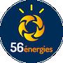 56 énergies