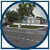 Station GNV Vannes
