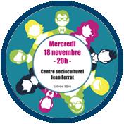 Conférence énergies Hennebont
