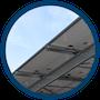 Ombrières photovoltaïque