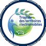 Trophée Territoire électromobile